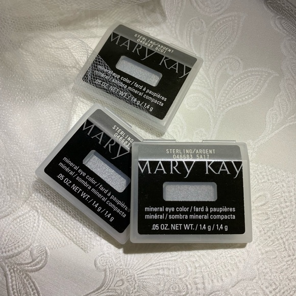Mary Kay Other - Retired Mary Kay Mineral Eye Color